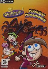 Fairly OddParents - Shadow Showdown PC CD-Rom