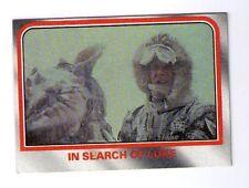 Star Wars Empire Strikes Back #23 In Search for Luke Topps 1980