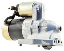 Starter Motor-Starter Vision OE 17945 Reman