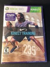 Nike+ Kinect Training (XBOX 360) NEW