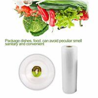Vacuum Machine Sealing Food Vacuum Packing Plastic Film Bag Food Preservation#^