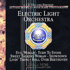 Elo : Gold Collection 2 CD