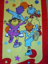 Tweenies Badetuch für Kinder 70/130 cm  Neuware