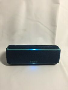 Sony SRS-XB21 Bluetooth Speaker - Blue