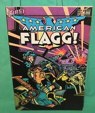6 Valiant Comic 1993 Solar Man of Atom X-O Manowar Warrior First American Flagg