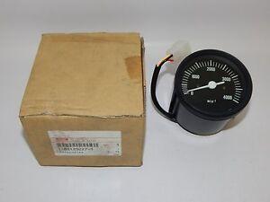 New OEM Isuzu Tachometer Tacho Meter Gauge Assembly 1831202271 1-83120-227-1