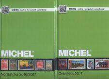 Michel Übersee Banda 4 Parti 1+2 Nord e Ostafrika 2016/2017