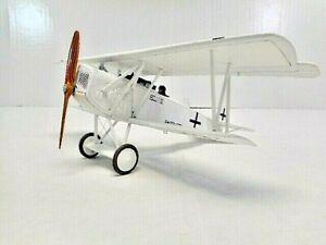 CORGI AA38901 FOKKER DVII-JG1 HERMANN GORING SEPTEMBER 1918 1:48 LIMITED EDITION
