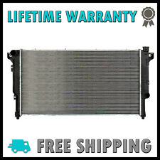 """New Radiator For Dodge Ram 2500 3500 94-02 5.9 L6 Diesel 2Row (2 3/16 Thick)"""""""