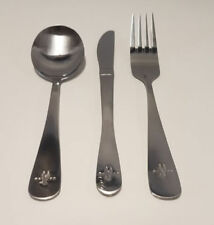 Cups, Dishes & Cutlery
