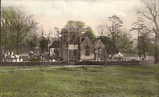Harefield. The Church by E.A.Clark, Hairdresser & Tobacconist, High St Harefield