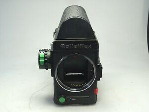 Rollei 6008  integral Mittelformatkamera  Gehäuse