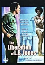 Liberation Of L.B. Jones~ Philip Michael Thomas-----Blaxplotation 70'S BLACK CLA
