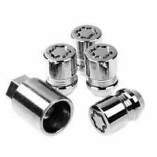 McGard 24152SU Standard Locking Wheel Nuts M12x1.25 32.5mm