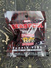 Funko Pocket Pop Vinyl Keychain - Marvel - Deadpool - Mystery - New