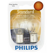 Philips Brake Light Bulb for Porsche 914 911 912 930 1965-1979 - Standard np