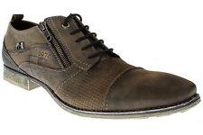 Zapatos informales de hombre en color principal gris