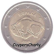 Spanje 2015 I 2€ Grot van Altamira UNC