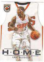 2015-16 Panini Complete Home Jersey Insert #4 Eric Bledsoe Suns