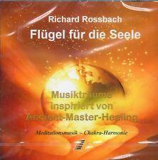 Ala per l'anima-CD musicali da Ancient-MASTER-healing-Richard Ross Bach