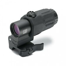 EOTech G33 STS Magnifier Black w/ NEW LOGO!