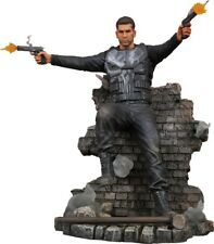 Diamond Select Marvel - Figurine PVC Punisher Series TV