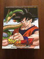 DRAGON BALL Z BATTLE OF GODS ED EXTENDIDA - COMBO BLURAY + DVD + EXTRAS + LIBRO