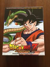 DRAGON BALL Z BATTLE OF GODS ED EXTENDIDA - COMBO BLURAY + DVD + EXTRAS + LIBRO
