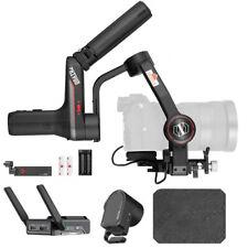 ZHIYUN WEEBILL S Gimbal 3-Axis Handheld Stabilizer For Mirrorless DSLR+Rich Gift