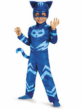 Disguise Catboy Classic Toddler PJ Masks Costume Large 4T