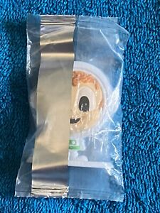 Halloween Lucky the Astronaut Toy Figure Lucky Charms Cereal Squad
