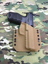 Coyote Tan Kydex  Holster H&K HK45