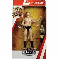 Tyler Bate - WWE UK Champion Exclusive Mattel Toy Wrestling Action Figure Toy