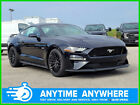 2021 Ford Mustang GT Premium 2021 GT Premium New 5L V8 32V Automatic RWD Coupe LCD