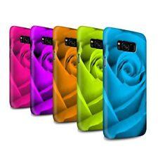Housses et coques anti-chocs bleus Samsung Galaxy S8 pour téléphone mobile et assistant personnel (PDA)