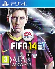 Fifa 14 for PS4 Free Postage Australia Wide