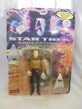 Playmates Toys Lieutenant Star Trek Action Figures