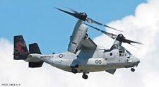 "Hasegawa 1/72 Bell-Boeing MV-22B Osprey ""VMM-265 Dragons"" # 02212"