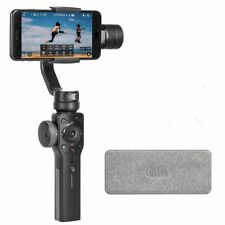 Zhiyun SMOOTH-4 Handheld 3-Axis Gimbal Camera Stabilizer for Smartphone Black