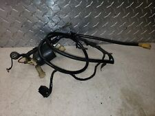 Yamaha Snoscoot Sno Scoot SV 80 P EP Wiring Harness
