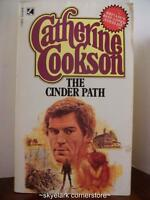 Catherine Cookson *The Cinder Path* Historical Fiction - freepost!