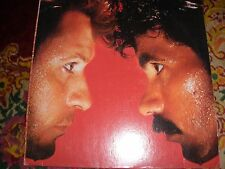 "DARYL HALL/JOHN OATS ""H2O"" 1982 RCA AFL1-4383 MANEATER FAMILY MAN"