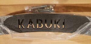 Kabuki Strength The Kadillac Bar Blemish Bar In Hand Ships Next Day