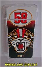 1:12 Pit board pitboards Marco Simoncelli Leon Lion 58 to minichamps NEW MODEL!