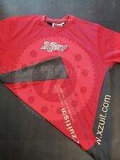 Go Kart - Xzuit Red Medium Shirt