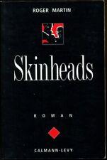 Skinheads   Roger Martin     PC