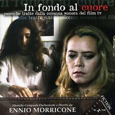 ENNIO MORRICONE - IN FONDO AL CUORE NEW CD