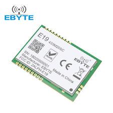 Ebyte 433MHz E19-433M20SC LoRa GFSK 433M SX1278 5km Wireless Transceiver Module