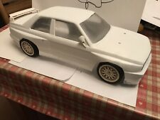 Tamiya 1/10 BMW M3 Schnitzer Body, Wheels, Decals & Instructions Kyosho, Hpi,