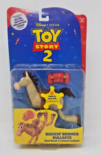 Toy Story 2 Buckin' Bronco Bullseye